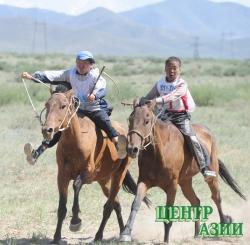 Наадым-2012 – торжество для всех: программа дней животновода и Дня республики в Кызыле