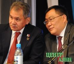 Соглашение о сотрудничестве: тувинские овцы пойдут в Москву