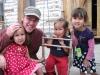 Шон Куирк (Sean Quirk), папа троих детей, 34 года, житель Кызыла