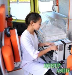 Скорая помощь для новорождённых