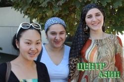 Кавказская неделя тувинского театра: уважая традиции народов