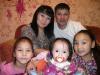 Хаяа Май-оолович Данзы-Белек, папа трёх детей, 36 лет, житель Кызыла