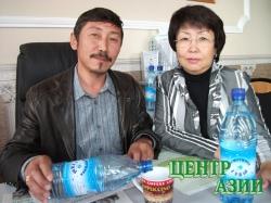 Абсолютный победитель конкурса сельских товаропроизводителей – Монгун-Тайгинский район
