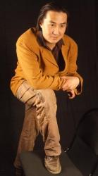 Аян Мандан-Хорлу: двадцать лет в танце