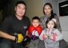Батый Юрьевич Хертек, папа двух детей, 29 лет, житель Кызыла
