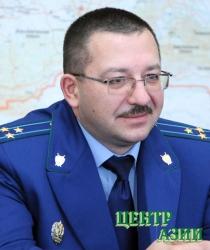 Новый прокурор Тувы приехал из Рязани
