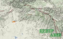 Возможны гораздо более сильные землетрясения, и ближе к Кызылу