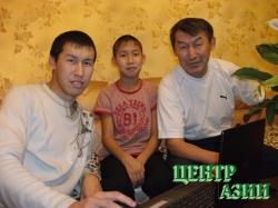 Семен Седипович Кужугет, папа трёх детей, 59 лет, житель Кызыла