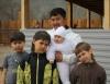 Андрей Петрович Ли, папа четырех детей, 34 года, житель Кызыла