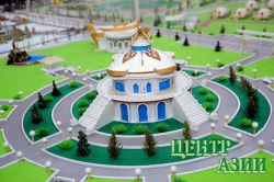 Вторая золотая идея Вячеслава Донгака: единственный в мире источник щедрости