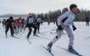 Альберт Бараан и Елена Оюн обогнали на лыжне России всех VIP-персон
