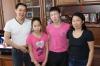 Артур Дажымаевич Монгуш, 43 года, отец трёх детей, житель села Тоора-Хем
