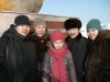 Кайгал-оол Ким-оолович Ховалыг, папа трёх детей, 52 года, житель Кызыла