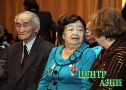 89 лет Регины Бегзи: прощание с башкы