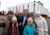 Оюн-оол Дортен-оолович Монгуш, папа трёх детей, 65 лет, житель Кызыла