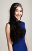 Кызыльчанка Айрана Бюрбю получила в Новосибирске корону Мисс Азия