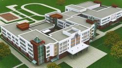 Новые школы: в плане развития шесть городских и семь сельских