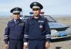 Два лейтенанта спасли четверых