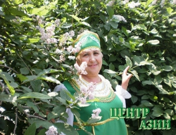 Неутомимое сердце Елены Иконниковой