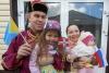 Тор Арильд Сванес (Tor Arild Svanes), 41 год, папа двух дочерей, житель Кызыла