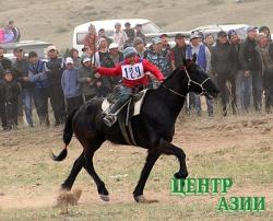 Открыт двадцатый сезон конных скачек: хозяева самых быстрых скакунов получили автомобили и тракторы