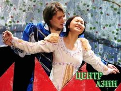 Тувинские Ромео и Джульетта будут любить друг друга в Казани на фестивале «Науруз»