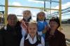 Алексей Комбуевич Ондар,  50 лет, отец четырёх детей,  житель города Чадана