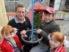 Александр Петрович Колесников, 35 лет, папа трёх детей, житель посёлка Каа-Хем