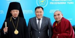 Диалог религий: создан межрелигиозный буддийско-православный совет