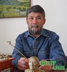 Сергей Кочаа: работы – мастерские, музейное оформление – халтурное