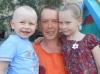 Роман Александрович Окуловский, 30 лет, папа двух детей, житель Кызыла