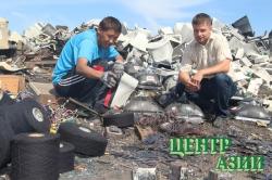 Константин Зорин. Опасный мусор