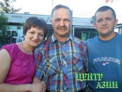 Виктор Григорьевич Черненко,52 года, папа двух детей, житель Кызыла
