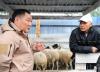 Государственная поддержка начинающим фермерам: до одного миллиона пятисот тысяч рублей
