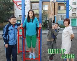Роберт Александрович Кунзек, отец двух детей, 40 лет, житель Кызыла