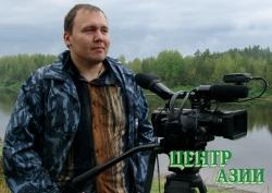 Документалист Андрей Титов начал распутывать в Туве узел вечности