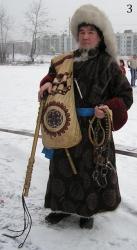Кроссворд № 4 исторического марафона кроссвордов «Люди Центра Азии».