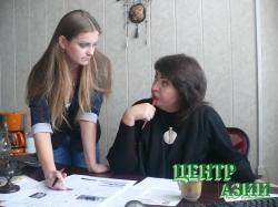 Эльвира Лифанова. Лифановская шпана