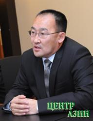 В Кызыле – новый генеральный консул Монголии Ганболд Дамирай