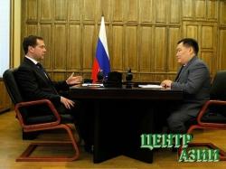 Уникальный шанс: аргументированные предложения Шолбана Кара-оола поддержаны в правительстве России