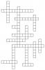 Кроссворд № 9 исторического марафона кроссвордов «Люди Центра Азии». К двойному юбилею 2014 года: столетию единения России и Тувы, столетию города Кызыла.