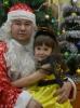 Денис Васильевич Тутатчиков, 30 лет, папа маленькой Анюты, житель Кызыла
