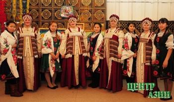 Многоголосье Каа-Хема –многогранность сохраненных традиций