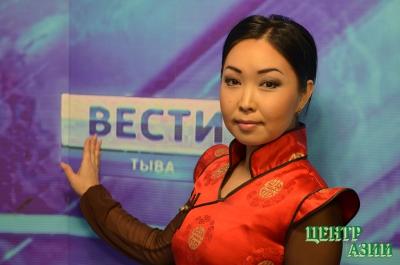 Виктория Тас-оол, телеведущая программ на русском языке ГТРК «Тыва»: если сотрудники министерств звО́нят согласно приказА, это – беда