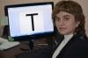Татьяна Шарыпова – главный государственный инспектор по русскому языку в Туве: первая школа Кызыла для меня очень много значит