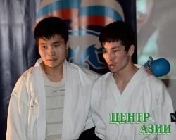 Жажда победы: на чемпионате в Кызыле отличились тувинские, новосибирские и кузбасские каратисты
