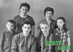 Петр Беркович. Как много твоего осталось с нами