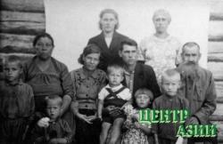 Петр Астафьев. Я стоял у гроба Сталина