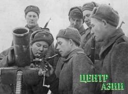 Алекасндр Шумов: Я шел в бой за Сталина, за Родину