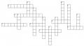 Кроссворд № 16 исторического марафона кроссвордов «Люди Центра Азии». К юбилею 2014 года: столетию единения России и Тувы.